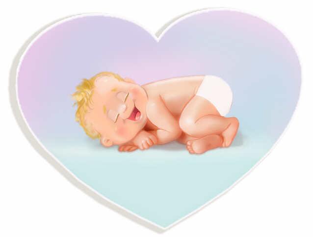 Was braucht man alles fuer ein baby babywelt as for Was braucht man