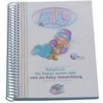 Mein Baby - Babybuch