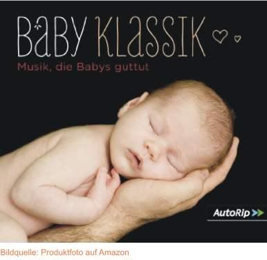 Baby Musik klassik
