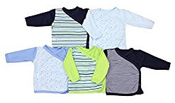 Baby Langarmshirt Set 2 auf Amazon