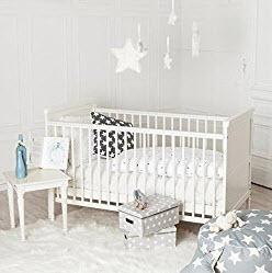 Babybett 2 auf Amazon