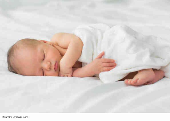 Schlafrhythmus baby 3 monate